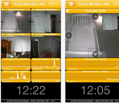 apps for parents to monitor children